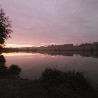 Merklínský rybník